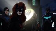Bat Family BMBB 2