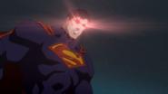 JLW Superman Heat Vision