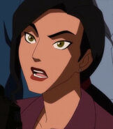 Lois Lane JLD