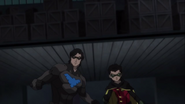 Nightwing and Robin 11