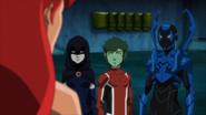 Teen Titans JLvsTT 3