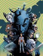 The Suicide Squad Empire Cover 06