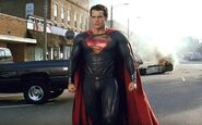 MoS Superman in Metropolis full