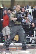 Suicide Squad filming 11