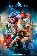 Aquaman Poster-1
