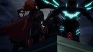 Bat Family Takes Off BMBB
