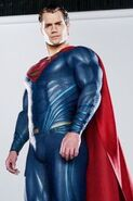 Superman-bvs