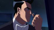 Bruce Wayne BUAI 4