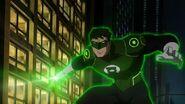 JLW Green Lantern