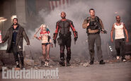 Suicide Squad - Entertainment Weekly - 5