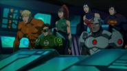 Justice League JLTOA 01