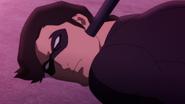 Nightwing BMBB 11