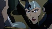 Justice League Flashpoint Paradox 90 - Aquaman