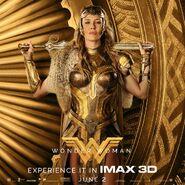 Wonder Woman IMAX character poster 2