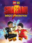 LEGO DC Shazam!: Magic and Monsters