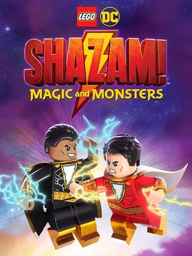 LEGO DC Shazam! Magic and Monsters.jpg