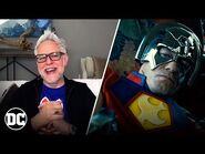 The Suicide Squad - James Gunn Interview - DC