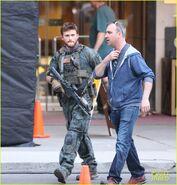 Suicide Squad filming 06