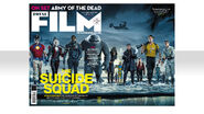 The Suicide Squad Total Film Covers 01