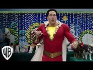 Shazam! - I Can Fly! - Warner Bros