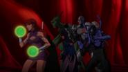 Teen Titans JLvsTT 29