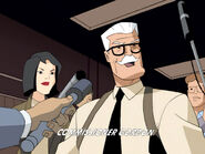 James Gordon (Mystery of the Batwoman)