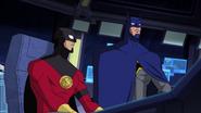 Red Robin & Batman BMUAI 6