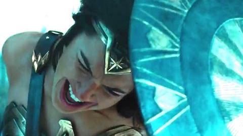 WONDER WOMAN Extended TV Spot (2017) Gal Gadot, Chris Pine DC Superhero Movie HD