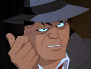 Harvey Bullock (SubZero)