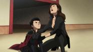 Talia and Damian SOB
