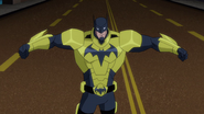 Batman BUAI 56