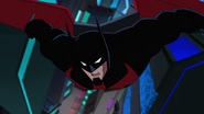 Batman BUAI 12