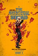 The Suicide Squad New Character Posters 06