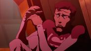 Justice League Flashpoint Paradox 71 - Superman