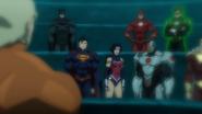Justice League JLTOA