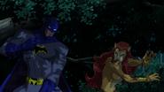 Cheetah & Batman BMU