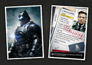 Batman-Bruce Wayne LexCorpfile