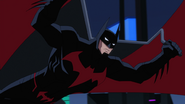 Batman BUAI 5