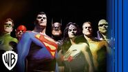 Secret Origin The Story of DC Comics Full-Length Documentary Warner Bros