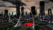 Central City (Young Justice)