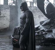 Batman stance-BVS