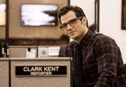 Reporter Clark Kent-BvS