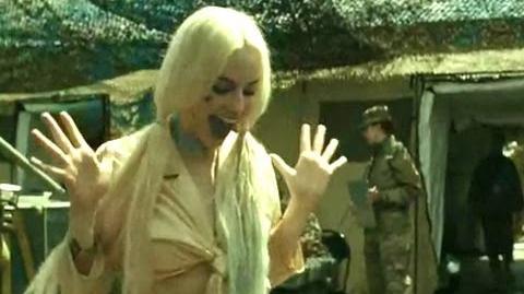 SUICIDE SQUAD TV Spot - Thank Squad (2016) Margot Robbie DC Superhero Movie HD