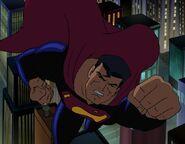 Kal-El (Superman: Doomsday)