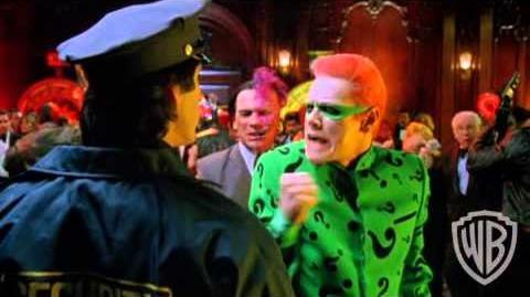 Batman Forever - Trailer 1