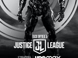 Victor Stone (Zack Snyder's Justice League)