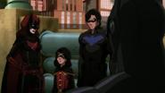 Batwoman Robin Nightwing BMBB