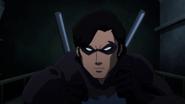 Nightwing BMBB 8