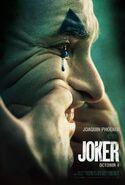 Joker theatrical poster 3