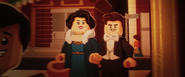Martha & Thomas Wayne (LEGO Batman Movie)